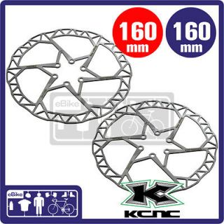 mountain bike disc brake rotor