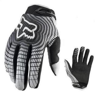 Bike Bicycle Motorcycle Sports racing off road riding Gloves Size M