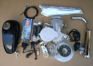 motorized bicycle kit in  Motors