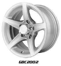 aluminum trailer wheels in Tires & Wheels