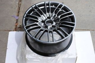 18 M3 Style BMW Hyper Black Wheels Rims E36 E46 E90 E92 E93 M3 All