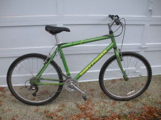 24 inch mountain bike in Mountain Bikes