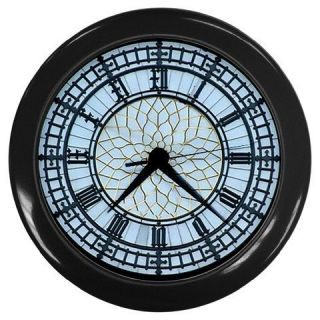 AND SEE LONDON BIG BEN CLOCK IN YOUR HOME WALL DECOR DESIGN WALL CLOCK