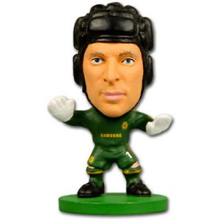 Chelsea Football Club FC Official SoccerStarz Petr Cech