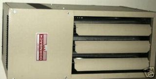 GARAGE FURNACE SHOP UNIT HEATER 45K Made in the USA   Not Chinese Mr