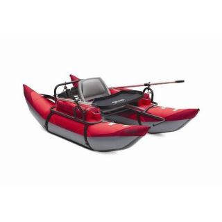 Classic Accessories Skagit Pontoon Boat in Red 32 008 0117010​0