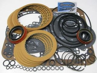 transmission rebuild kits in Transmission Rebuild Kits