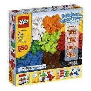 LEGO 4568348 Bricks & More Builders of Tomorrow Set 6177