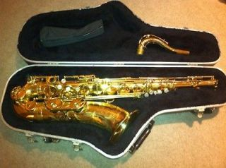 Selmer MkVI tenor saxophone great shape amazing player 127xxx