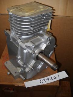 BRIGGS & STRATTON SHORT BLOCK BRAND NEW No.299261 / H71
