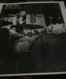 buddy rich snare drum in Drums