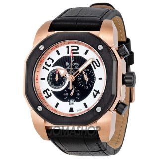 watch bulova marine star