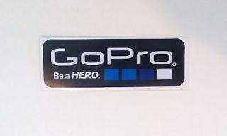 Sticker Self Adhesive Surfboard Snowboard Helmet Bike Stickers HD HERO