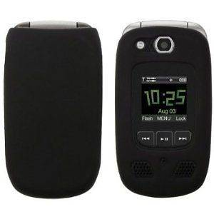 New Verizon U660 sch u660 Samsung Convoy 2 Black Rugged Camera Phone