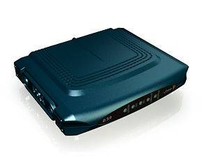 New Ubee DDM3513 3.0 High Speed Cable Modem Comcas / Xfiniy Charer