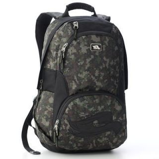 Tony Hawk Explosion Camo Backpack