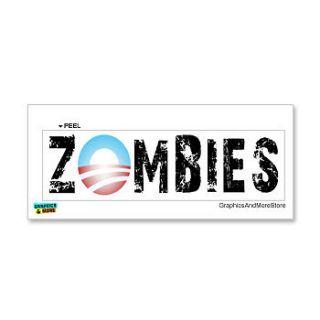 Obama Window Decal Sticker