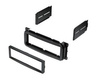 CHRYSLER DODGE JEEP DASH KIT RADIO STEREO INSTALL MOUNT CAR CD PLAYER
