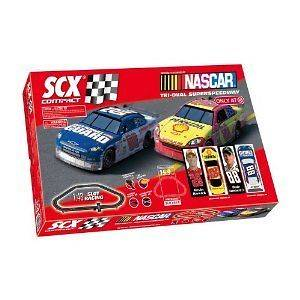 Scx Digital Slot Car Race Sets