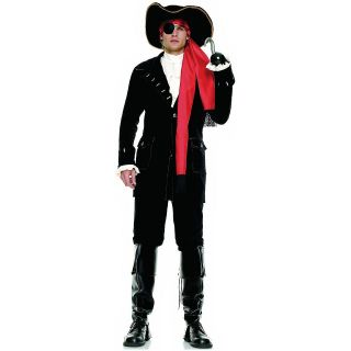 captain hook costume adult in Clothing,