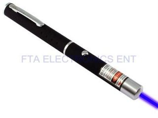 Ultra Powerful Laser Pointer Pen Beam Light for Presentations Cat Toy