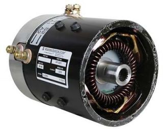Electric golf cart motor in Sporting Goods
