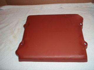 New battery cover Case Tractor diesel 400.700.800,730,830 USA
