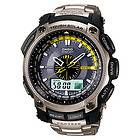CASIO PROTREK Watches PRW 5000T 7JF Japan PATHFINDER