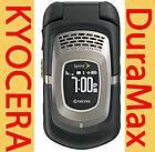 RUGGED Military Specs Camera CDMA Sprint PCS PTT Cell Phone GPS