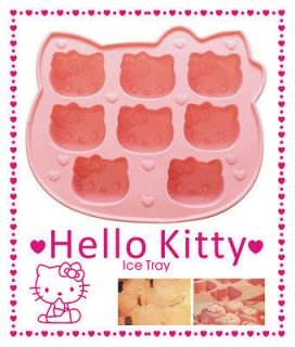 hello kitty candy molds in Molds