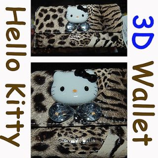 hello kitty checkbook wallet in Collectibles
