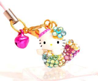 hello kitty figure key