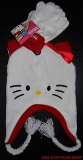 hello kitty beanie hat in Clothing,