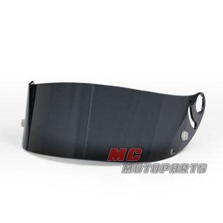 Dark Visor Shield Helmet For Shark RSR 2 RSR2 RS2 RSX VZ32 carbon rs