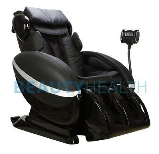 NEW BEAUTYHEALTH BC SUPREME A ZERO GRAVITY SHIATSU MASSAGE CHAIR BUILT