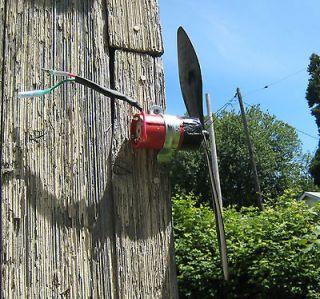 small wind turbine in Home & Garden