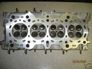 Honda Accord rebuilt cylinder head F22A 2.2 2.2L SOHC