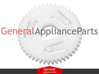 General Electric GE Hotpoint Kenmore Refrigerator Icemaker Gear