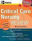 Critical Care Nursing Review by Scott H. Plantz, Roger Skebelsky