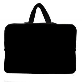Laptop Carry Sleeve Case Bag For 10.1 HP Mini 110 210,Acer Aspire One