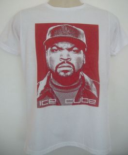 ice cube t shirt N.W.A Public Enemy dr dre 2pac Eazy E, Mc Ren snoop