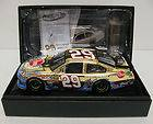 2011 Kevin Harvick #29 Rheem Tankless Water Heaters 124 RCCA GOLD