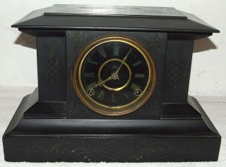 antique e ingraham clocks in Antique (Pre 1930)
