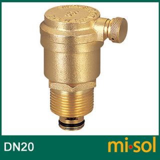 of 3/4 air vert valve for Solar Water Heater, Pressure Relief valve
