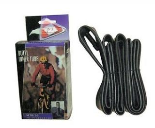 Quality Reliable Butyl Bicycle Inner Tube Puncture Resistance BNIB