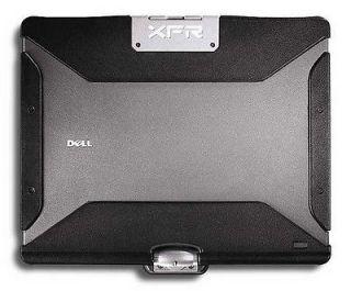 Dell Latitude XT 2 XFR Tablet PC   Intel Core 2 Duo 1.6Ghz 128GB SSD