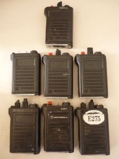 motorola handie talkie in Consumer Electronics