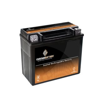 YTX20 BS Snowmobile Battery for ARCTIC CAT Pantera All CC 94