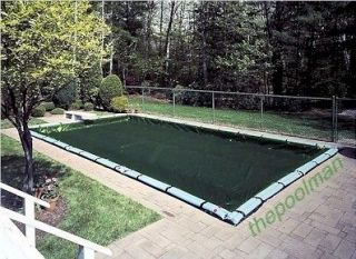 inground pool cover in Swimming Pool Covers