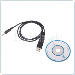CI V Cat USB Interface Cable for Icom CT 17 IC 706 725